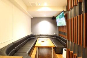 新潟ラブホテル ムスク 501号室 カラオケ・VOD