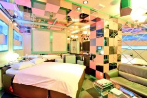 新潟ラブホテル ムスク 301号室